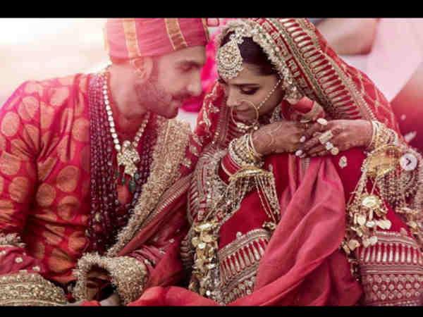 ताबड़तोड़ रिकॉर्ड्स का Dhamaka, दीपवीर की शादी ने किया ऐसा कमाल, आपने देखा?