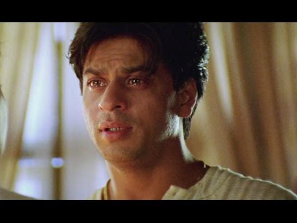जब शाहरुख खान को इन्होंने मारा थप्पड, आज तक नहीं भूले वो वाकया, फिर से बताई पूरी कहानी