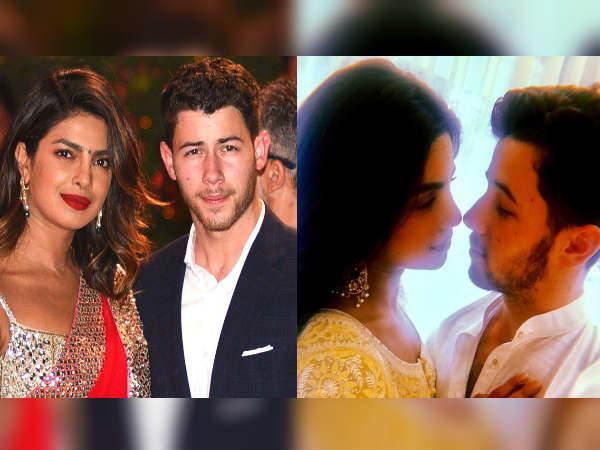 प्रियंका चोपड़ा और निक जोनस की शादी की Date का ऐलान, इस रीति रिवाज से होगी Wedding