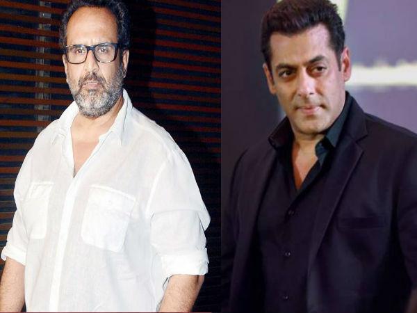 जीरो के निर्देशक आनंद एल राय का ऐलान, सलमान खान के साथ बनाएंगें फिल्म, लेकिन...