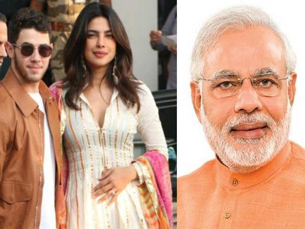 Priyanka Chopra Nick Jonas Wedding: पीएम मोदी होंगे खास मेहमान, बॉलीवुड में किसी को नहीं मिली दावत