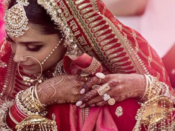 DeepVeer Wedding: दीपिका पादुकोण के शादी का खूबसूरत लंहगा- कीमत जानकर हैरान रह जाएंगे