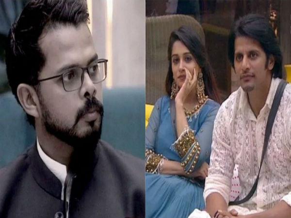 Bigg Boss 12 श्रीसंत- दीपिका ने दिया करणवीर को धोखा, 6 कंटेस्टेंट घर से बाहर Video