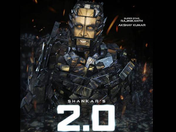 अक्षय कुमार- रजनीकांत की 2.0 का Box Office धमाका, एडवांस बुकिंग से ही 100 करोड़ पार!