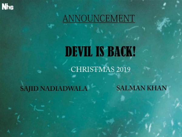 सलमान खान VS रणबीर कपूर- क्रिसमस 2019 पर टल सकती है धमाकेदार टक्कर!