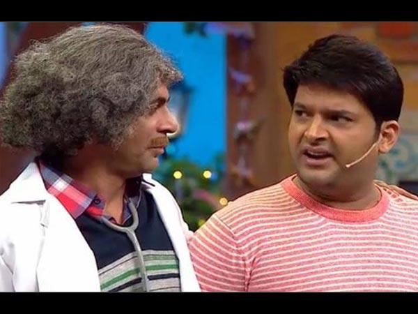 नए शो से पहले कपिल शर्मा और सुनील ग्रोवर के बीच बिग फाइट, जबरदस्त टक्कर Shock !
