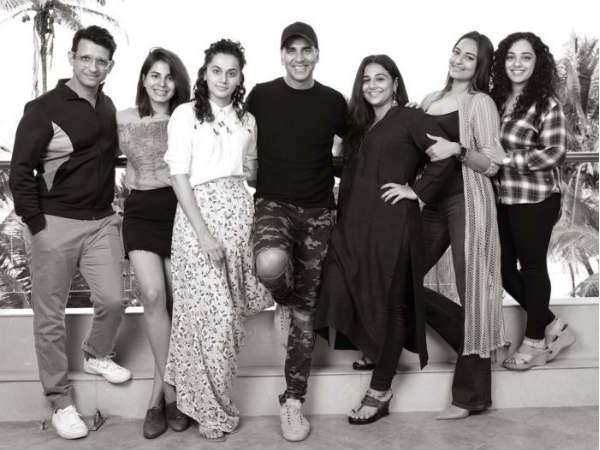 'साहो' से टकराने को तैयार अक्षय कुमार- 'मिशन मंगल' की रिलीज डेट हो गई फाइनल