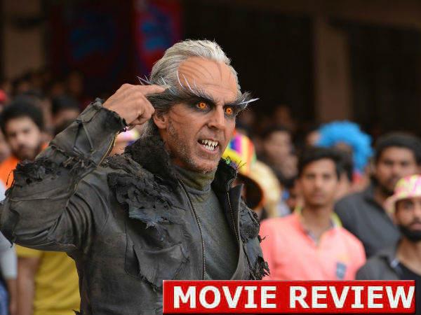 2.0 Movie Review: रजनीकांत का जादू, अक्षय कुमार का एक्शन और शानदार VFX