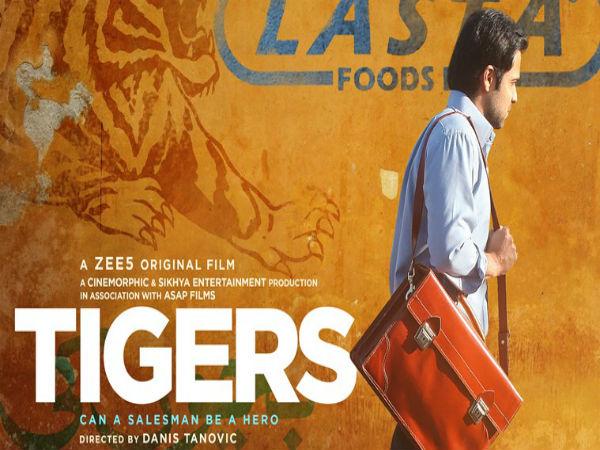 Tigers Review: एक टाइगर कैसे बचाएगा लाखों बच्चों की जान, दिल दहल जाएगा Video