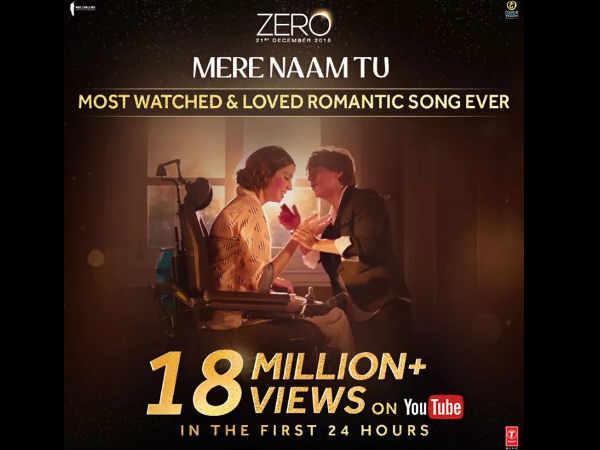 Most Read: शाहरूख खान के 30 लाजवाब रोमांटिक गाने