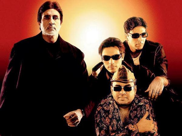 आंखे 2: एक और धमाकेदार सीक्वल Final, अमिताभ बच्चन के साथ जल्द फ्लोर पर आएगी फिल्म