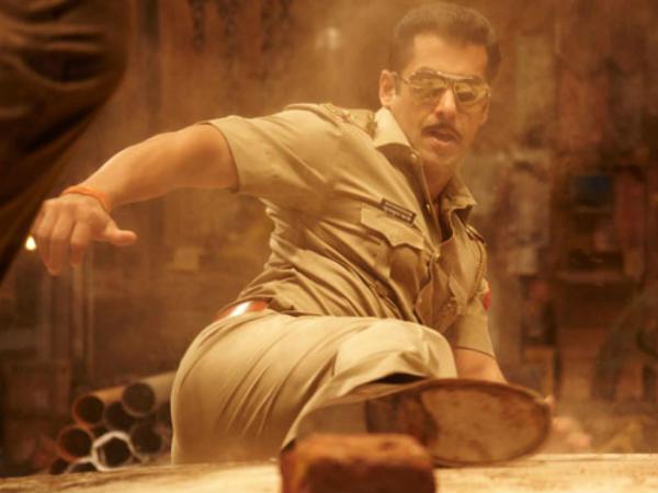 सलमान खान की फिल्म 'दबंग 3'- भारी भरकम बजट पर तैयार होगी फिल्म!