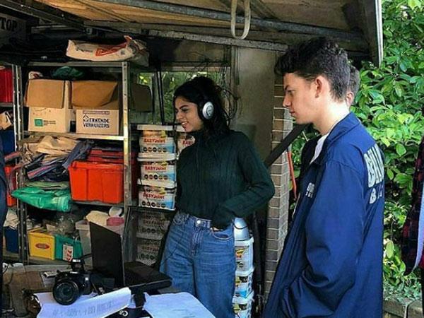सुहाना खान ने शुरु की शूटिंग, वायरल Photos ने खोला राज, हो रही है डेब्यू की तैयारी!