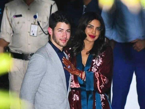 Priyanka Nick Wedding: मुंबई में एक नहीं बल्कि दो रिसेप्शन होंगे, Date और Place का खुलासा