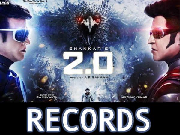 2.0 हिंदी बॉक्स ऑफिस: 10 दिन की धमाकेदार कमाई और बने 10 शानदार RECORDS