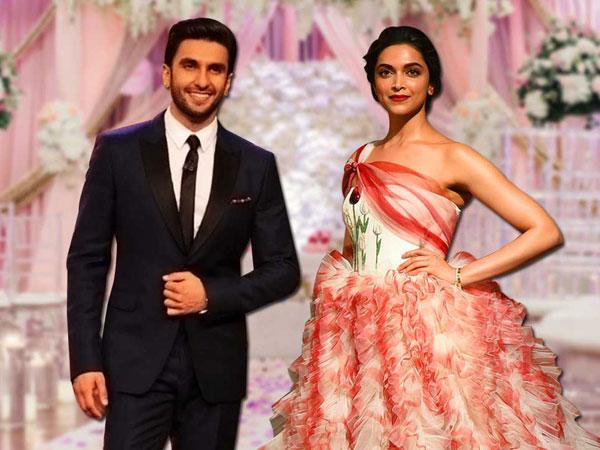 दीपिका पादुकोण ने किया रणवीर से पहली डेट का खुलासा, 'वो मेरे साथ फ्लर्ट कर रहा था'