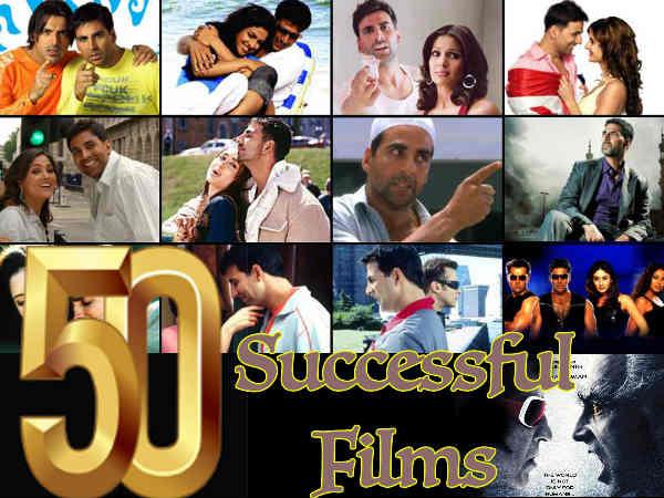 2.0 के साथ बॉक्स ऑफिस पर 50 सफल फिल्में देने वाले इस दशक के इकलौते सुपरस्टार अक्षय कुमार