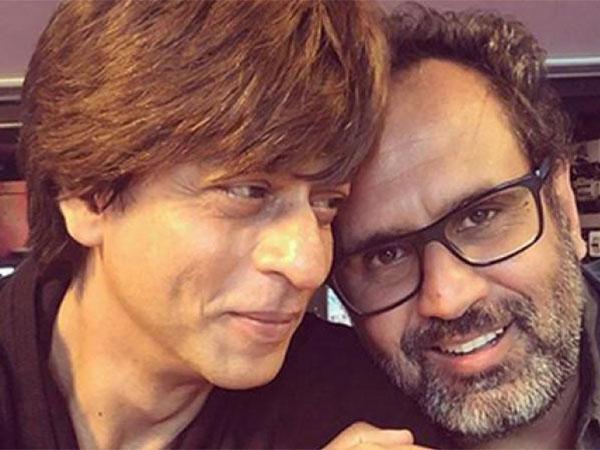 INTERVIEW: मैंने शाहरुख खान से उनका स्टारडम छीन लिया और कहा, अब तुम बउआ हो- आनंद एल राय