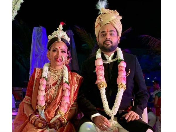 चंद्रनंदिनी फेम 'श्वेता बसु' की शादी, बेहद खूबसूरत बंगाली दुल्हन, नजर हटाना मुश्किल, पहली तस्वीर