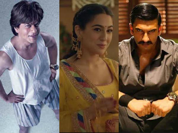 अक्षय कुमार के बाद- अब बॉक्स ऑफिस को शाहरुख खान, रणवीर सिंह का इंतजार!