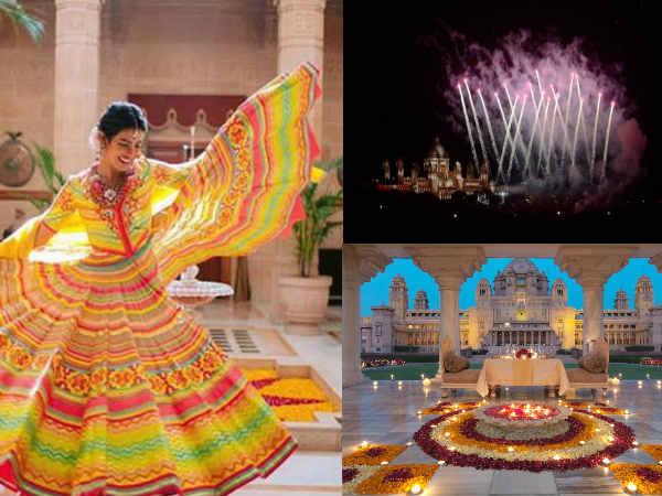 Priyanka-Nick Wedding: शादी के बाद हुई आतिशबाजी, भड़के यूजर्स ने कर डाला बुरी तरह ट्रोल