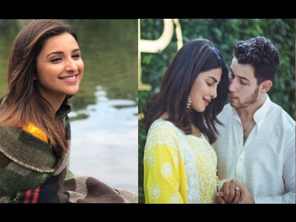 Priyanka-Nick Wedding: जीजा निक के जूता चुराई में परिणीति ने की थी इतने लाख की मांग