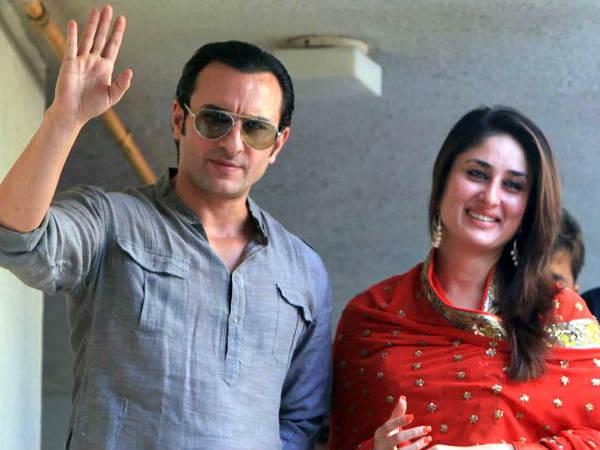 सैफ अली खान को कभी उनकी फिल्मों के लिए इतनी तारीफ नहीं मिली है- करीना कपूर खान