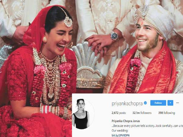 Mrs Jonas: देशी गर्ल बनी विदेशी गर्ल, मिलिए प्रियंका चोपड़ा जोनस से, ये रहा सुबूत