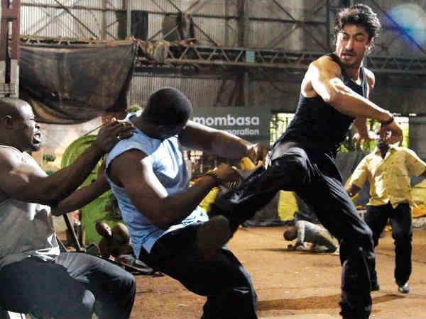 B'day Spcl: अजय देवगन-अक्षय कुमार को तगड़ी टक्कर, एक्शन धमाके ने बनाया स्टार