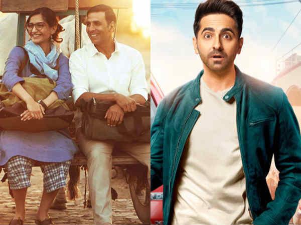 अक्षय कुमार निकले 2018 के बादशाह, 10 शानदार फिल्मों ने शुरू किया नया ट्रेंड, एकदम हटके Hit
