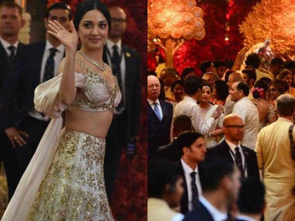 ईशा अंबानी की शादी आज, सामने आई शानदार तस्वीरें, 723 करोड़ की शादी देखकर होश उड़ जाएंगे