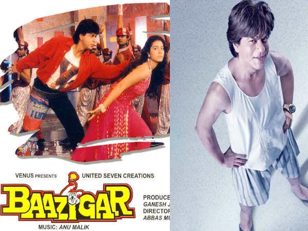 ZERO: बाजीगर के इस धमाकेदार गाने पर फिर से थिरकेंगें शाहरुख खान ? बउवा मचाएगा धमाल!