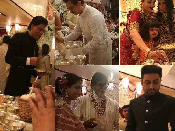 इस वजह से खाना खिला रहे थे आमिर और बिग बी, अभिषेक बच्चन ने ट्रोलर्स की बोलती बंद की