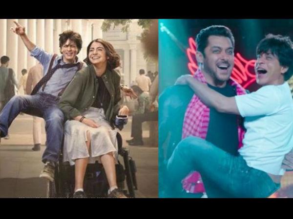 ZERO: शाहरुख खान को फिल्म फ्लॉप होने का डर, ऐसा हुआ तो मुझे 6 महीने...