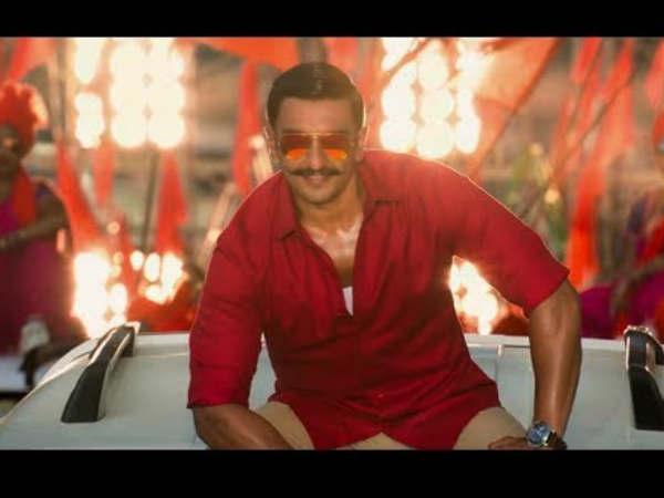 शाहरुख की 'जीरो' खत्म- रणवीर सिंह की 'सिंबा' देगी धमाकेदार ओपनिंग!