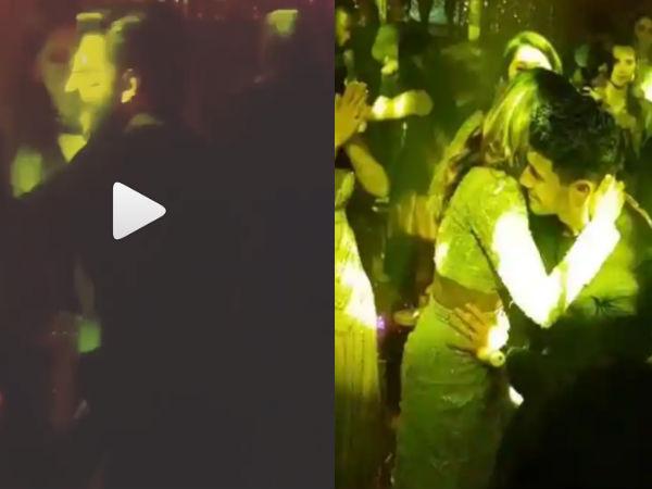 प्रियंका-निक के साथ रिसेप्शन पर रणवीर, उर्मिला और दीपिका का शानदार Dance, Video वायरल