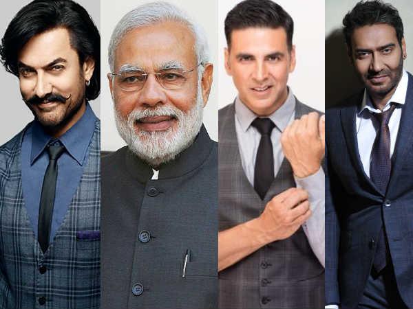 फिल्म टिकट्स को लेकर सरकार का अहम फैसला, आमिर, अक्षय और अजय देवगन ने किया स्वागत