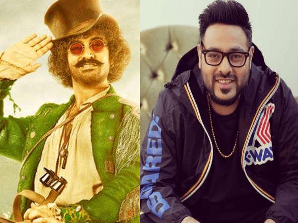 ठग्स ऑफ हिंदोस्तान फ्लॉप होने पर बादशाह का आमिर खान पर बड़ा बयान, बोले उन्होने इसके लिए....
