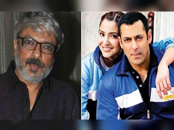 संजय लीला भंसाली की फिल्म सलमान खान-अनुष्का शर्मा Final, अब होगा 500 करोड़ी धमाका!