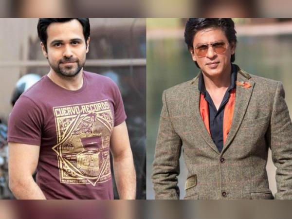 शाहरुख खान की जीरो के साथ इमरान हाशमी का धमाका, बड़े पर्दे पर मिलेगा ये सरप्राइज