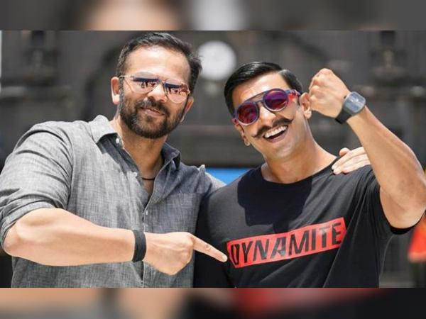 Simmba: रिलीज से पहले रोहित शेट्टी ने खोला फिल्म का सबसे बड़ा राज, ऐसी होगी कहानी