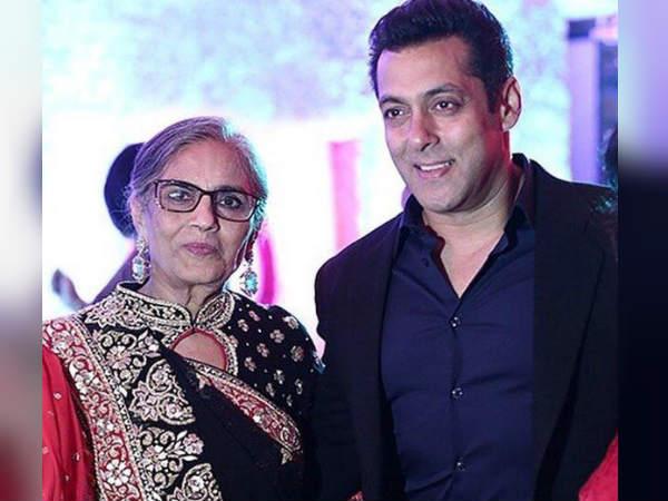 सलमान खान ने मां से कर दिया कमिटमेंट, 2019 में देंगें ये खास गिफ्ट, फैंस भी हो जाएंगे खुश