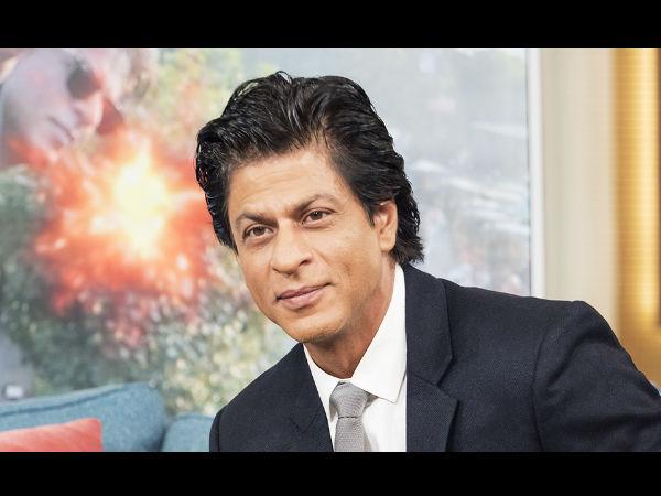 MeToo: शाहरुख खान ने आखिरकार रखी अपनी बात, महिलाओं को सिर्फ Respect की जरूरत