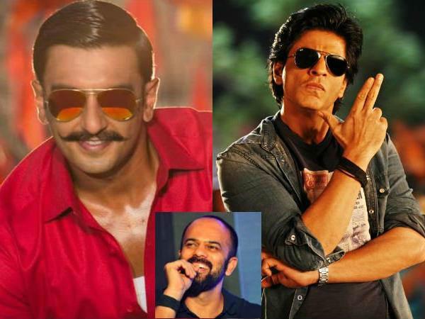 रिलीज होते ही रणवीर सिंह की सिंबा ने शाहरुख खान को ऑस्ट्रेलिया में चटाई धूल, पढ़िए
