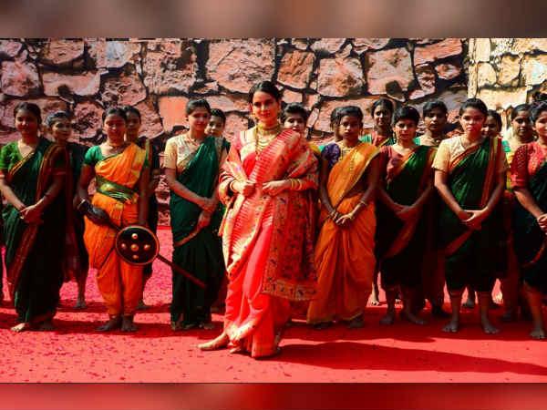 Manikarnika Trailer Live: ऋतिक से क्लैश के सवाल पर कंगना ने दिया ये सटीक जवाब