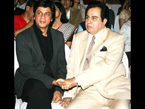 दिलीप कुमार और शाहरुख खान के नाम है एक स्पेशल RECORD- यहां जानें क्या!