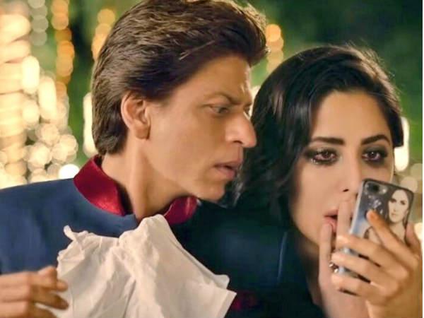 शाहरुख खान की फिल्म 'जीरो' बनी पाइरेसी का शिकार- ऑनलाइन LEAK