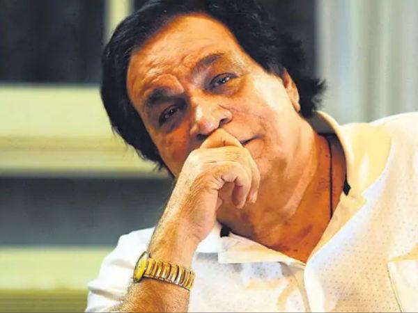 अभिनेता कादर खान गंभीर हालत में अस्पताल में भर्ती, बाइपैप वेंटीलेटर पर हो रहा है इलाज