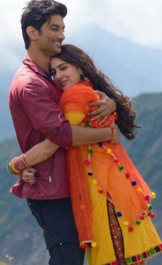 BOX OFFICE: सारा अली खान की फिल्म 'केदारनाथ', पहला शानदार वीकेंड- जानें कलेक्शन