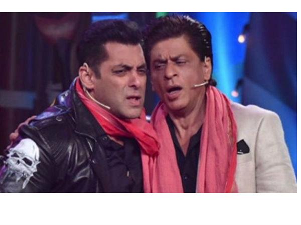 Live Bigg Boss 12 December 16: शाहरुख- सलमान का दोस्ताना, टीआरपी तोड़ वीकेंड का वार
